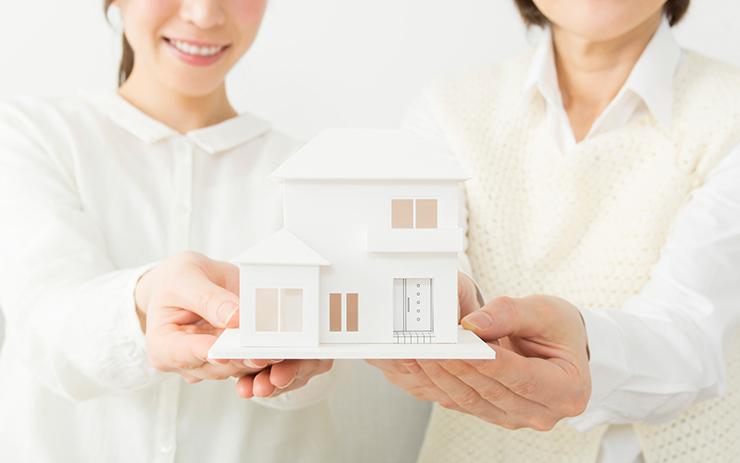 二世帯住宅の魅力