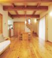 広いリビングでおしゃれな暮らし|間取りの考え方・千葉県の建築実例