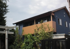 自由設計・注文住宅の事例