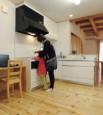 家事をサポートできる一軒家を建てる|千葉・茨城のアイデア一軒家を紹介