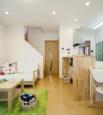 【間取り図あり】25坪の2階建て・平屋のおしゃれな間取り|成田市の新築注文住宅実例