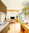 令和時代は自然素材の家がおすすめな理由|千葉・茨城のナチュラル新築実例
