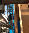 S様邸-上棟から屋根工事のダイジェスト