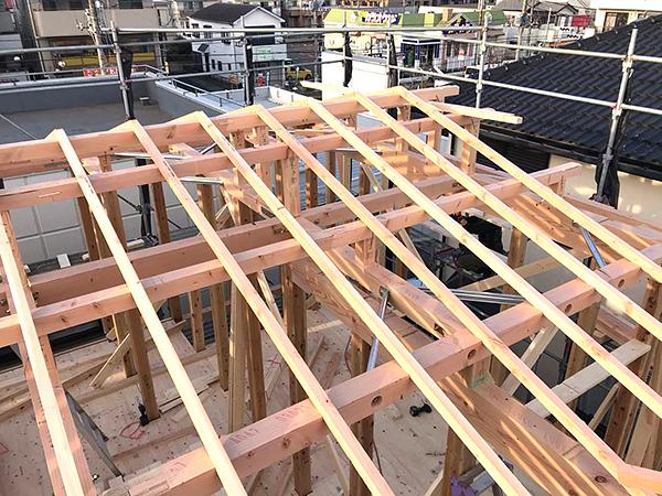 A様邸屋根工事