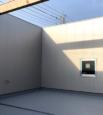 S様邸の2階テラス