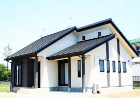 平屋住宅,牛久・龍ヶ崎・阿見店,1012